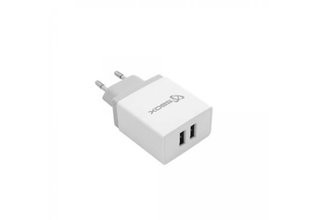 S Box USB punjač HC-21