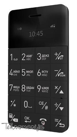 Elari mobilni telefon ELCPBLK