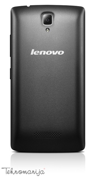 Lenovo smart mobilni telefon A2010 DS BLACK