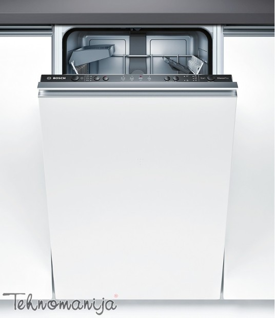 Bosch ugradna sudomašina SPV 40E80EU