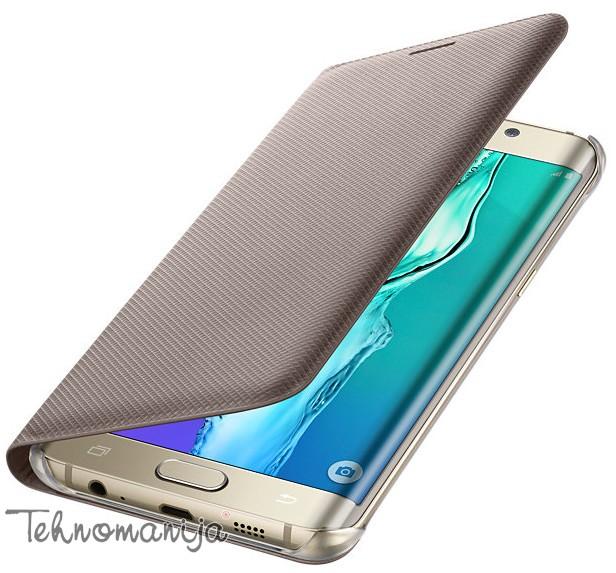 Samsung zaštita za Galaxy S6 edge+ EF-WG928PFEGWW