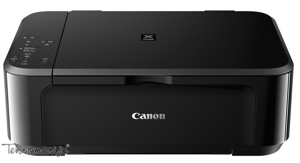 Canon multifunkcijski uređaj PIXMA MG 3650 BLACK