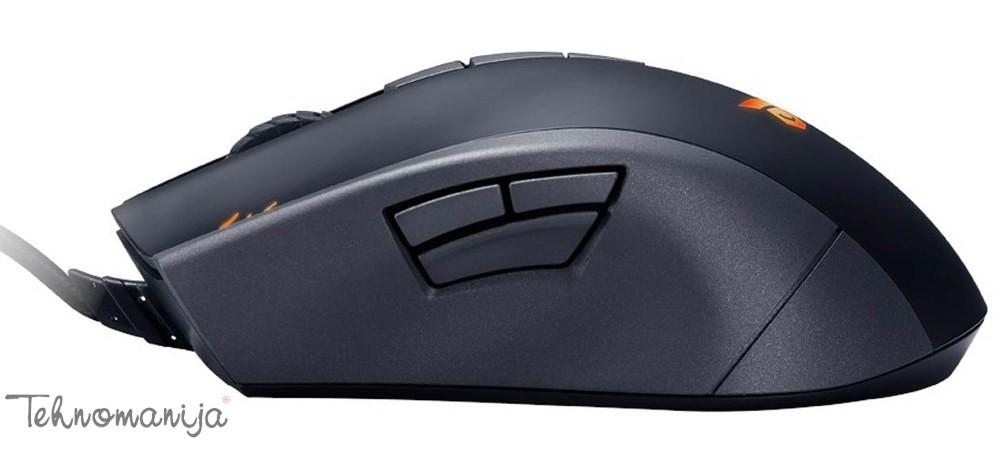 Asus optički miš STRIX CLAW