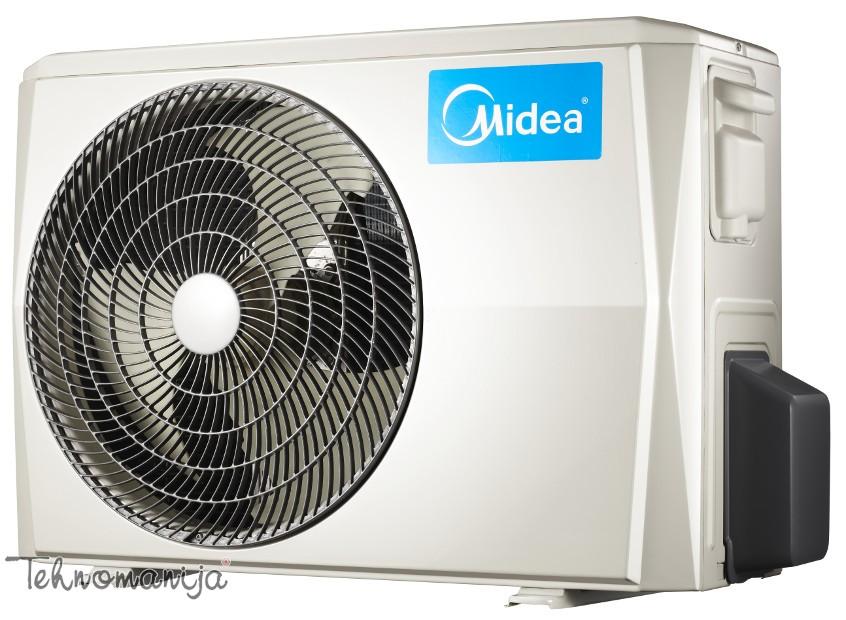 MIIDEA Klima uređaj inverter MSMBCU-18HRFN1QRD0GW