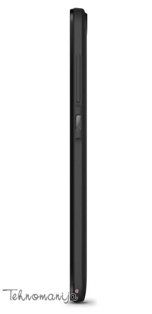 Honor smart mobilni telefon CHERRY 4X BLACK