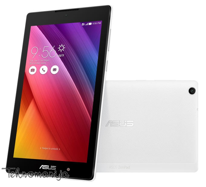 Asus tablet Z170MG-1A010A