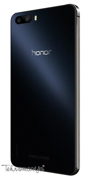 "HUAWEI Mobilni telefon HONOR 6 PLUS, 5.5"", 3GB, Crna"