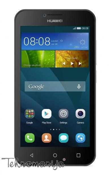 HUWEI Mobilni telefon Y5 WHITE