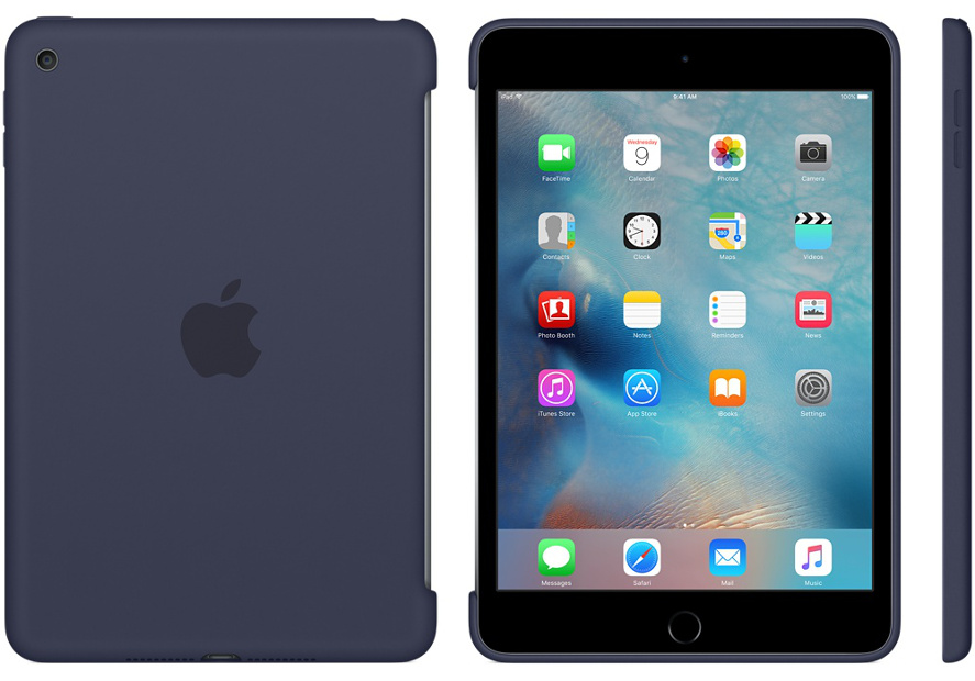 Apple maska za iPad mini 4 MKLM2ZM/A