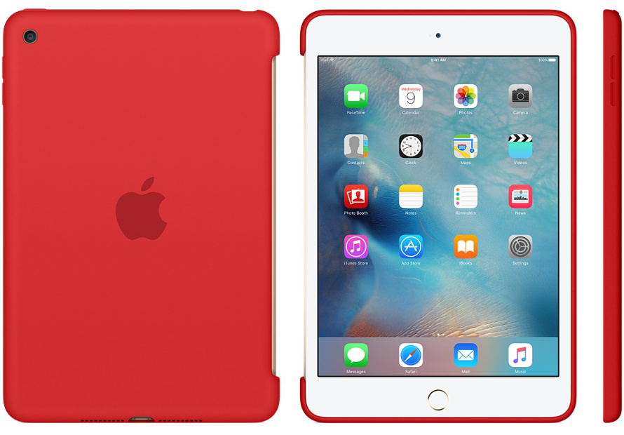 Apple maska za iPad mini 4 MKLN2ZM/A