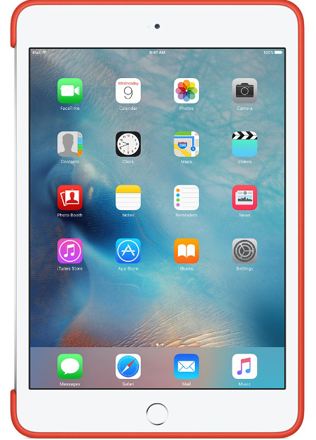 Apple maska za iPad mini 4 MLD42ZM/A