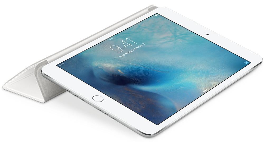Apple Smart Cover za iPad mini 4 - Beli