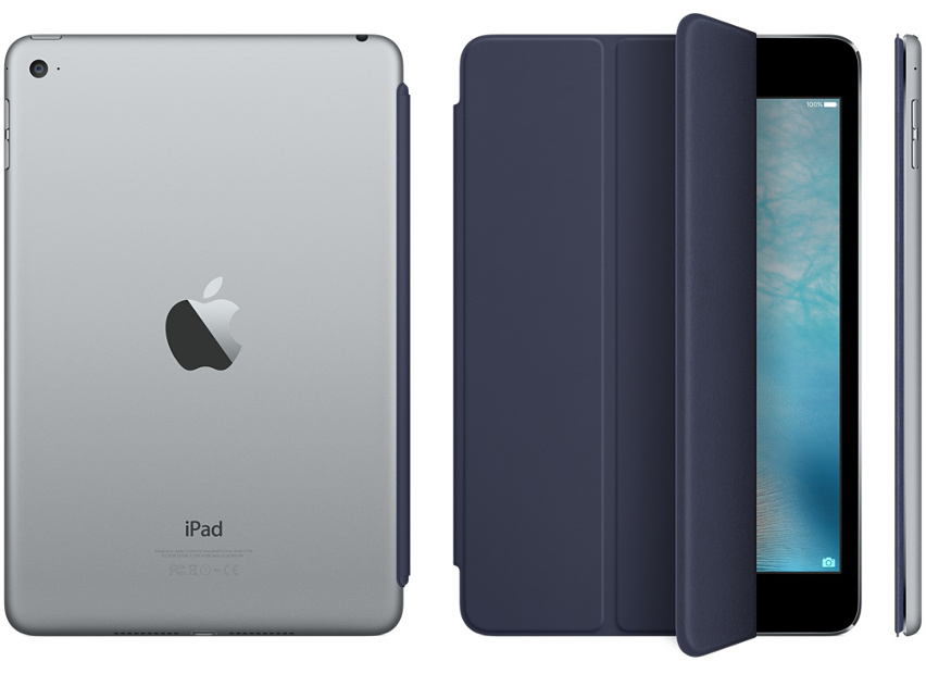 Apple zaštita za iPad mini 4 MKLX2ZM/A