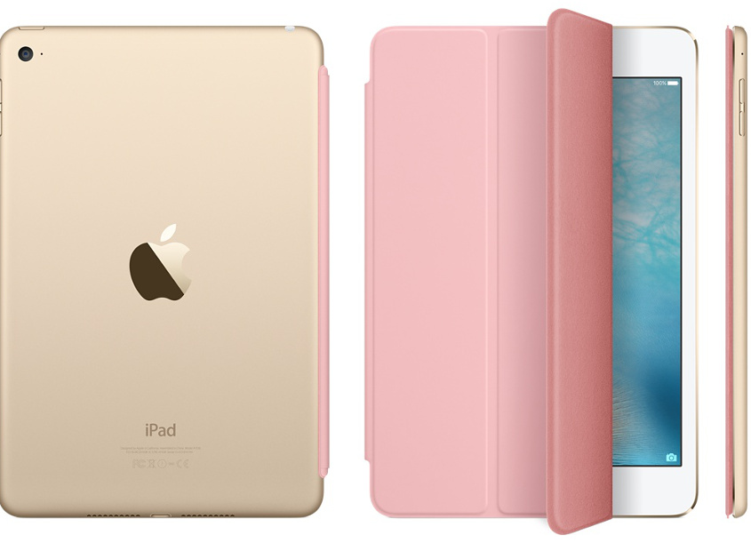 Apple zaštita za iPad mini 4 MKM32ZM/A