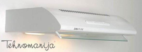 Davoline aspirator Olympia 050 W