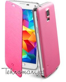 Cellular Line zaštita za Galaxy S5 T203334