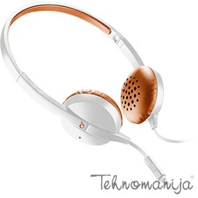Cellular Line slušalice sa mikrofonom T203365