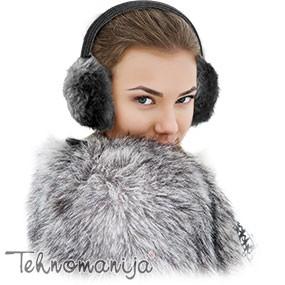 Cellular Line grejač za uši sa slušalicama T203374