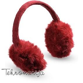 CELLULAR LINE Grejač za uši sa slušalicama T203375