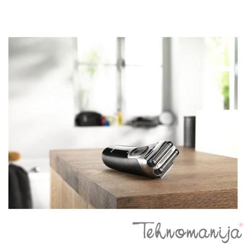 BRAUN Aparat za brijanje 3020AB + TORBA