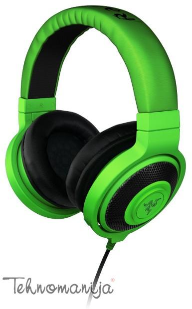 RAZER Slušalice KRAKEN PRO GREEN