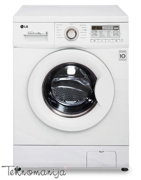 LG Mašina za pranje veša FH2B8TD