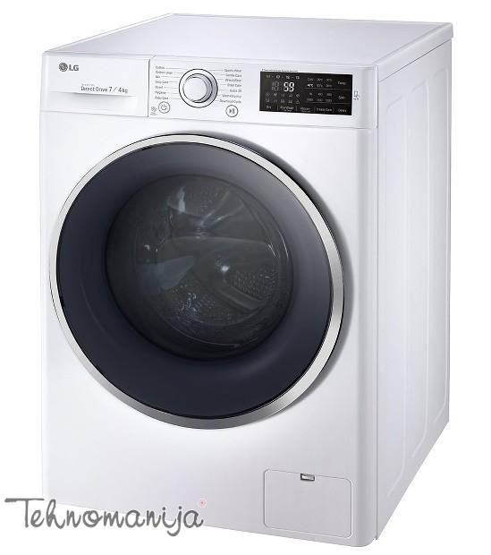 LG Mašina za pranje i sušenje veša FH2U2HDM1N