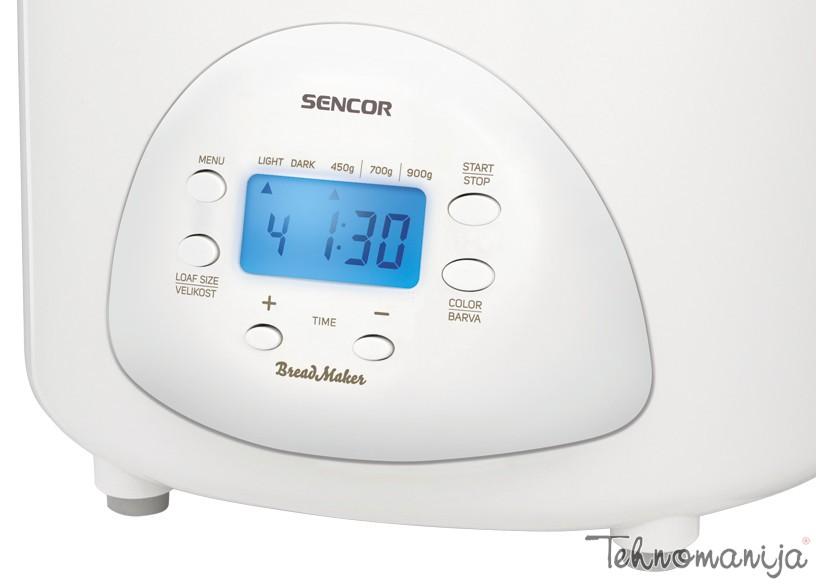 Sencor pekara SBR 1031 WH
