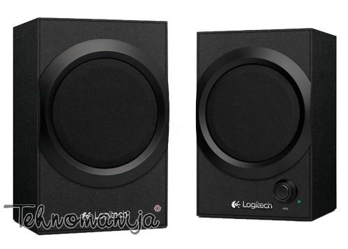 Logitech zvučnici za kompjuter Z240
