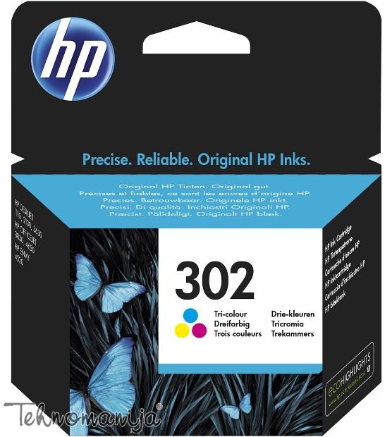 HP kertridž F6U65AE