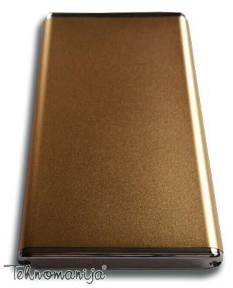 X Wave prenosna baterija 022404 AB