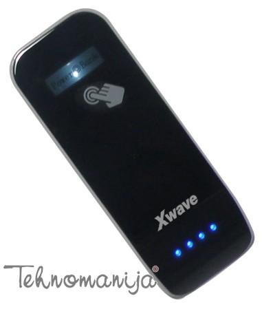 X Wave prenosna baterija 020973 AB