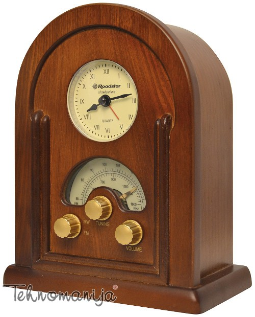 Roadstar radio HRA 1430