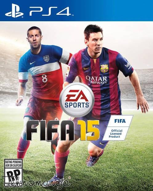 SONY Igra PS4 FIFA 2016