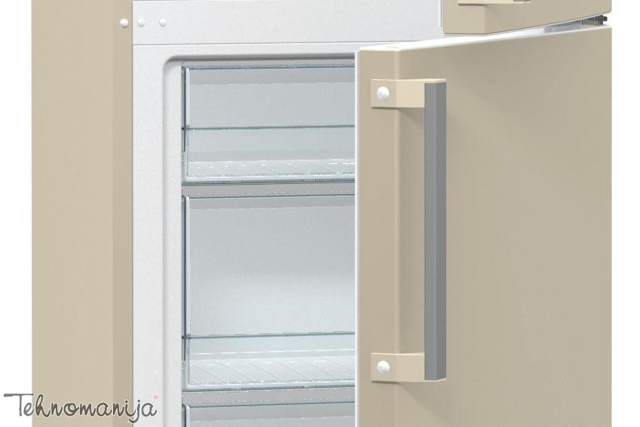 GORENJE Kombinovani frižider RK 6192 EC, Frost Less
