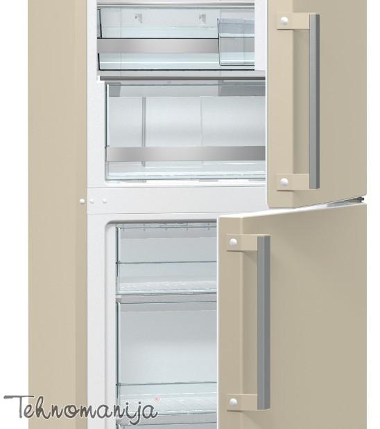 Gorenje kombinovani frižider NRK6192MC