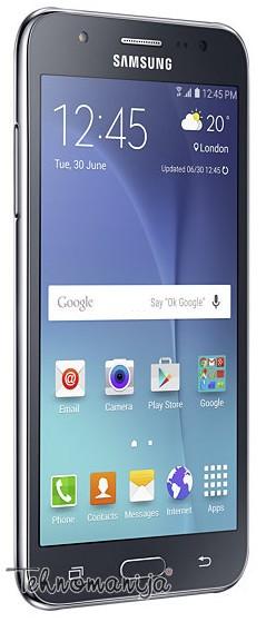 Samsung smart mobilni telefon Galaxy J500 DS BLACK