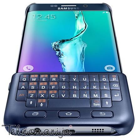 Samsung maska sa tastaturom EJ-CG928BBEGWW