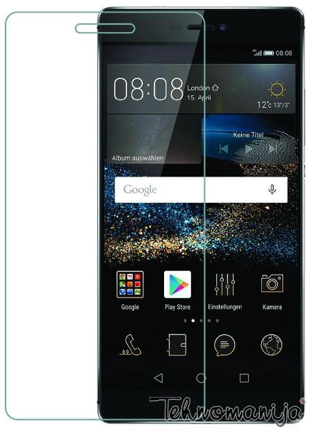 S&J Art Limited staklena folija za Huawei P8 Lite