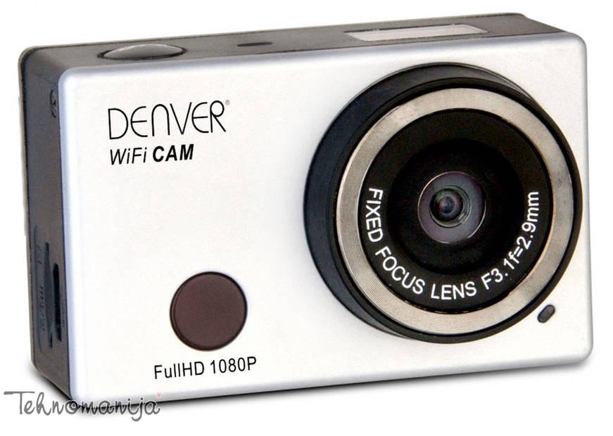 Denver kamera AC-5000W MK2