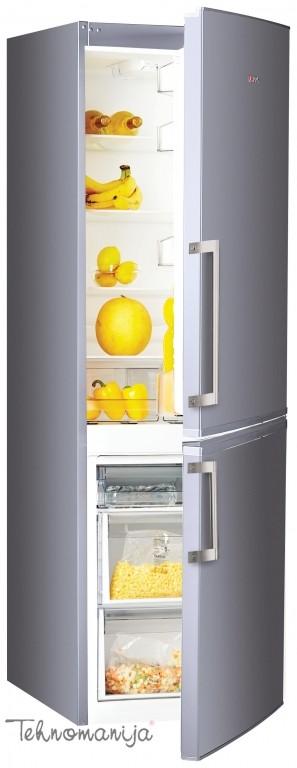 VOX Kombinovani frižider KK 3501 S, Samootapajući