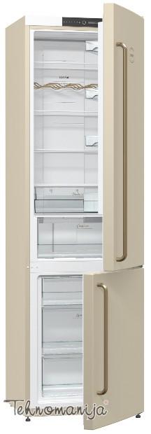 GORENJE Kombinovani frižider NRK 621 CLI, No Frost Plus