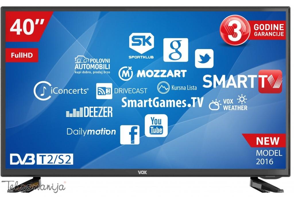 VOX televizor LED 40YSD550