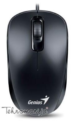 Genius optički miš DX 110 G5