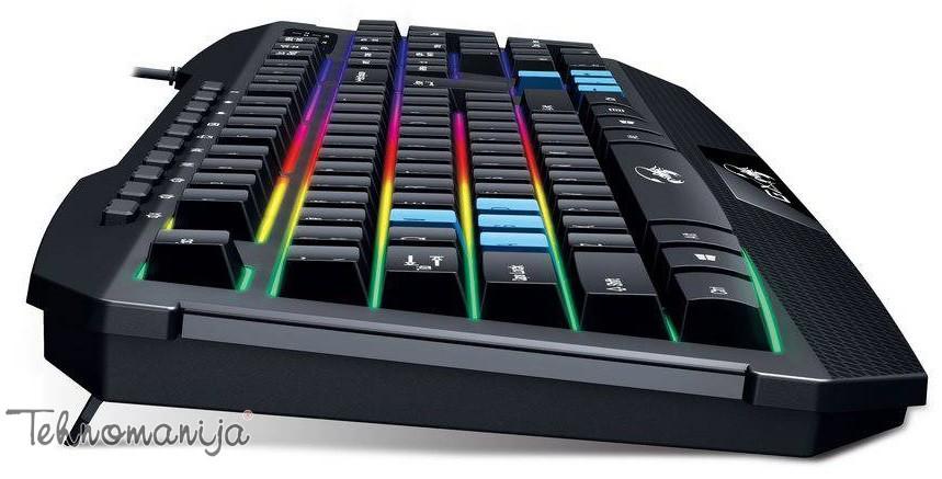 GENIUS Tastatura SCORPION K 215