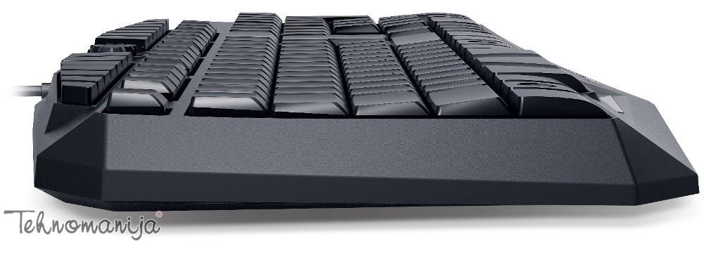 Genius gejmerska tastatura SCORPION K9