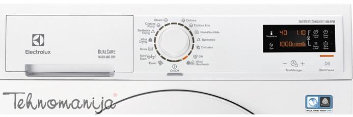 ELECTROLUX Mašina za pranje i sušenje veša EWW 1476WD