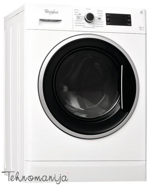 Whirlpool mašina za pranje i sušenje veša WWDC 9716