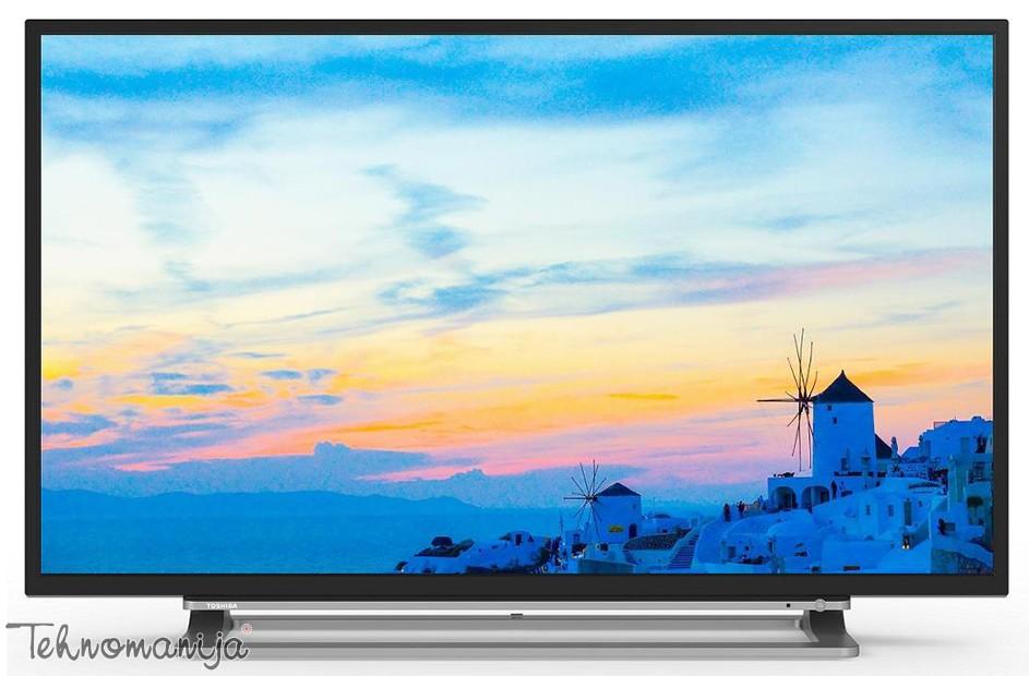 Toshiba televizor LED LCD 40S3653DG