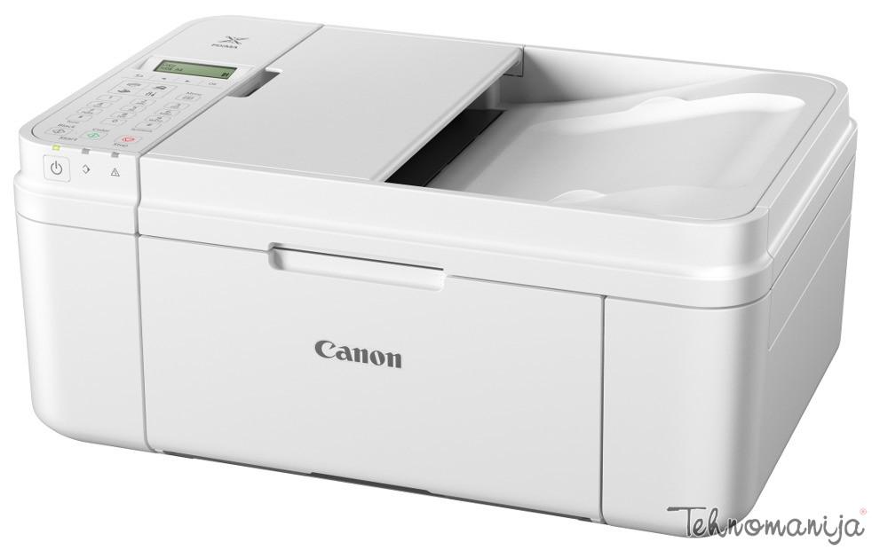 Canon multifunkcijski uređaj PIXMA MX 495 WH
